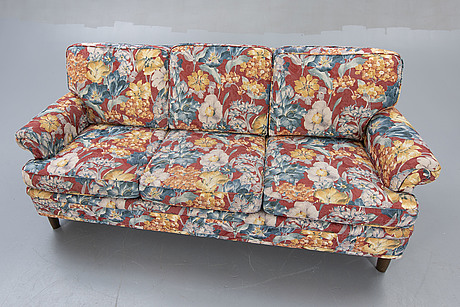 A bröderna andersson sofa later part of the 20th century.