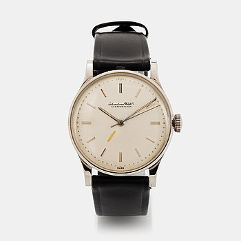 93. International Watch Co, Schaffhausen.