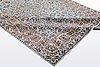 A carpet, kashan, ca 441 x 290 cm.