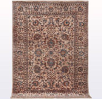 Matta, Ziegler design, ca 295 x 205 cm.