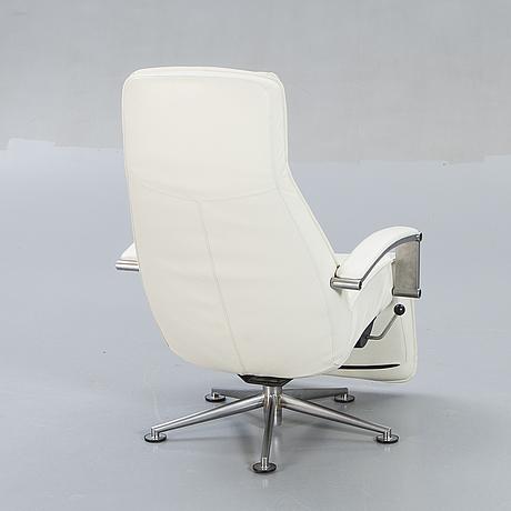 Fjords hjellegjerde, norway, armchair, recliner.