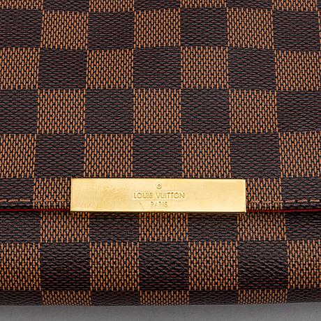 Louis vuitton, väska, 2015.