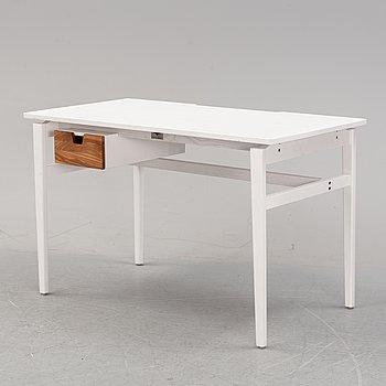 A contemporary writing desk by Jonas Olsson & Marcus Sjögerén for Möbelverket.