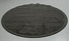 "Gunilla lagerhem ullberg, a carpet, ""classic / boucle 514"", kasthall, diameter, ca 200 cm."