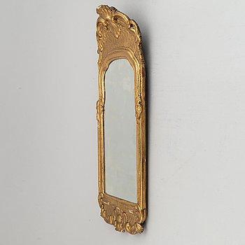 Spegel, rokoko, 1700-tal.