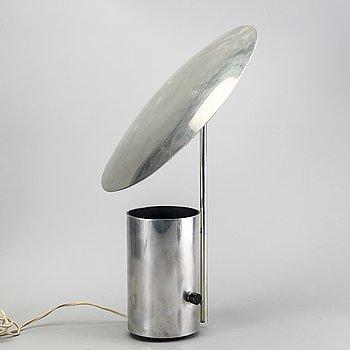 George Nelson, Half Nelson, Desk Lamp, 1970s.