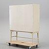"Eric johansson a cabinet model ""ulf"", abrahamssons möbelfabrik, sweden, 1950's."