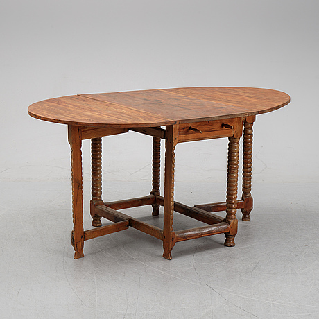 Slagbord, barockstil, sammansatt, 1700-1900-tal.