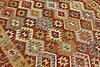 A carpet, kilim, ca 252 x 179 cm.