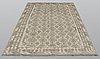 A carpet, kilim, ca 246 x 171 cm.