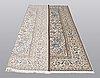 Nain part silk s.k 9laa, 301 x 203 cm.