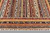 A carpet oriental, ca 300 x 244 cm.