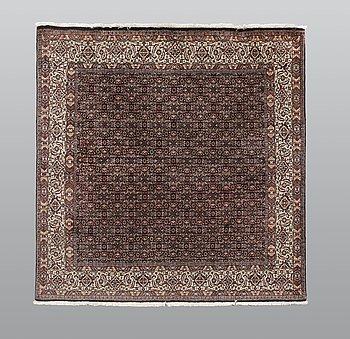 Matto, Bidjar so called Takab, ca 200 x 200 cm.