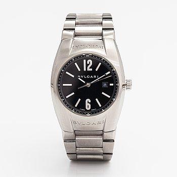 Bulgari, Ergon, wristwatch, 30 mm.