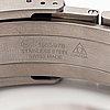 Omega, speedmaster, racing, wristwatch 40 mm.