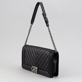 "Chanel, väska,  ""Boy bag"", special edition, 2016-2017."