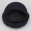 Chanel, a wool hat, size s.