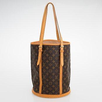 Louis Vuitton, A Monogram 'Bucket' Bag.