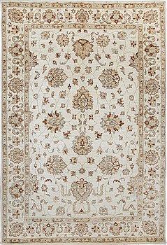 A carpet, Ziegler design, ca 255 x 168 cm.