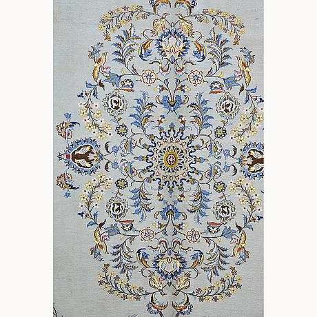 Matta, sk royal keshan, ca 407 x 330 cm.