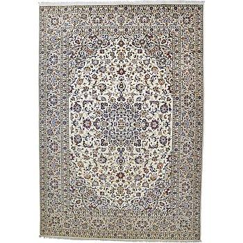Matto, Kashan, ca 348 x 240 cm.