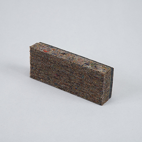 Joseph beuys, skulptur/objekt, signerad och numrerad 547/550.