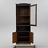 A display cabinet, first half of the 20th century.