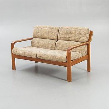 A 1960/70's Danish sofa.