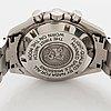 "Omega, speedmaster, professional, ""moonwatch"", ""last series tritium dial"", armbandsur, kronograf, 42 mm."