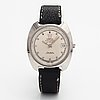 Omega, electronic, 300 hz, wristwatch, 38 mm.