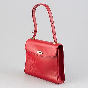 Louis Vuitton, a 'Malesherbes' handbag, 1991.