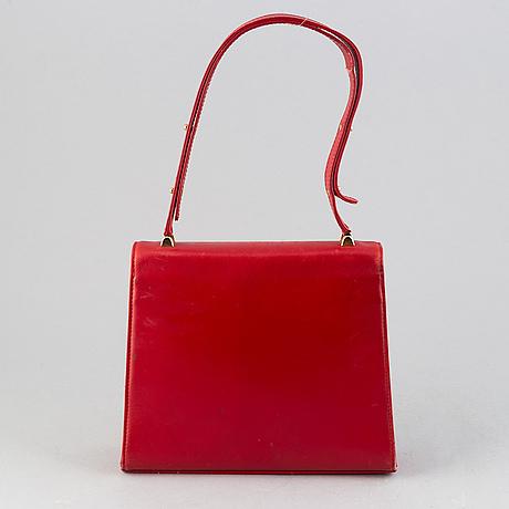 """Louis vuitton, väska, """"malesherbes"""", 1991."""