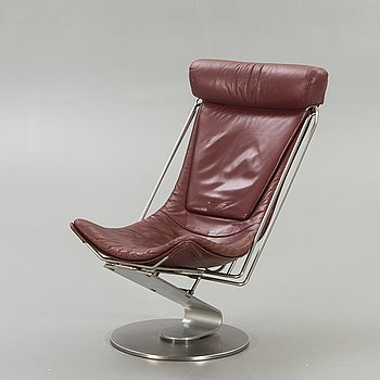 "Oluf Lund, Armchair / Armchair, ""Inter Dane"", second half of the 20th century."