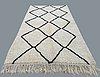 A carpet, morocco, ca 170 x 100 cm.