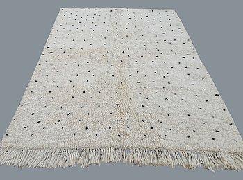 A rug, Morocco, ca 170 x 100 cm.