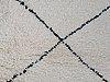 A carpet, morocco, ca 310 x 204 cm.