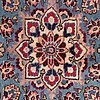 A carpet, old, mashad probably, ca 381 x 290 cm.
