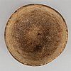 A swedish wooden bowl and dish, 19th-20-th century.