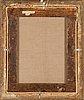 Tuntematon taiteilija, 1700/1800-luku, öljy levylle, signeeraamaton.