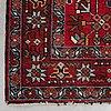 Gallerimatta, old västpersisk, ca 350 x 90 cm.