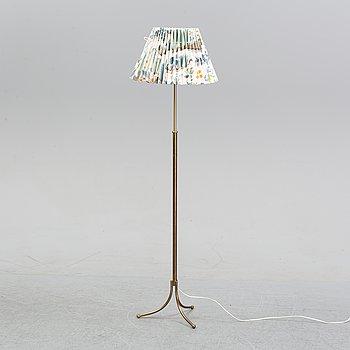 A model 2326 floor light by Josef Frank for Firma Svenskt Tenn.