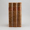 "The von wright brothers, three volumes ""svenska fåglar"", börtzells tryckeri ab, stockholm, 1927-1929."