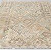 A carpet, kilim, ca 254 x 163 cm.