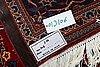 A carpet, kashan, 308 x 202 cm.