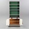 A model 2255 book case by josef frank for firma svenskt tenn.