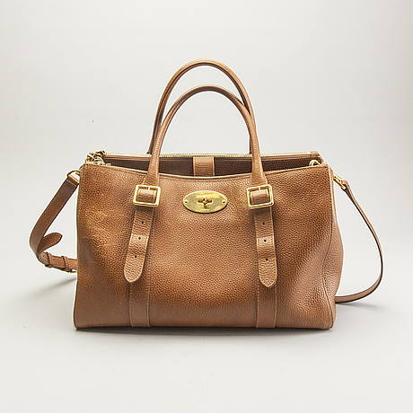 Mulberry, bag.