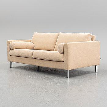 A contemporary sofa from Eilersen.