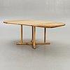 Kurt østervig, dining table for jason möbler, denmark.