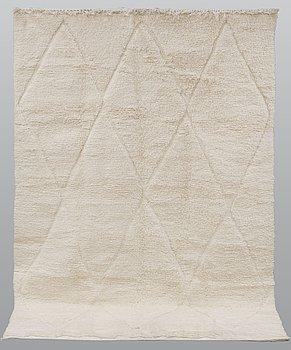 Matta, Marocko, ca 287 x 197 cm.