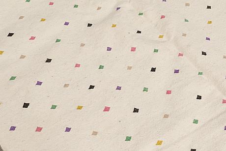 A carpet, morocco, kilim, ca 245 x 151 cm.